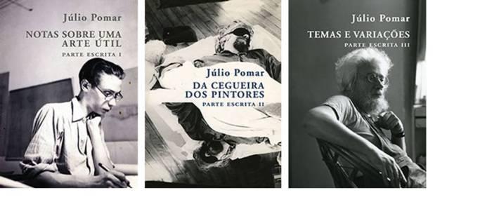 Júlio Pomar - I