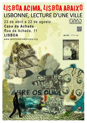 Lisboa acima, Lisboa abaixo