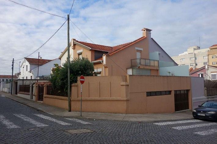 BAIRRO DE MONTE PEDRAL