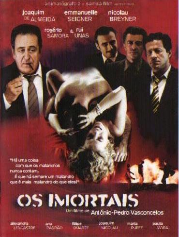 os_imortais