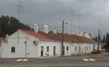 Casas de los mineros