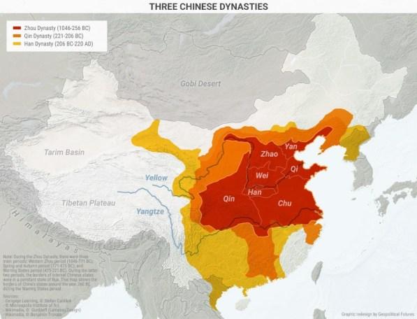38 A guerra EUA China terá de esperar 2