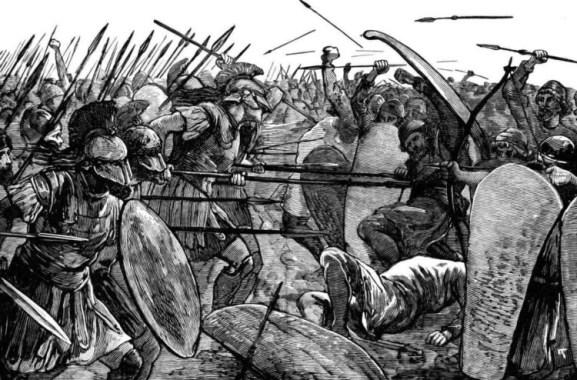 1 Olhemos para a realidade atual a partir de Esparta e de Atenas 5