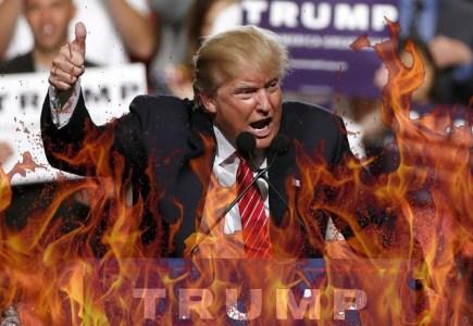 8 Tarifas insensatas fazem com que Trump esteja a jogar com o fogo 1