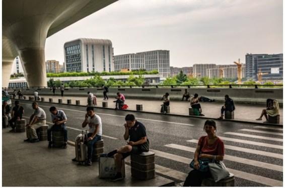 20 China o país que não fracassou 20