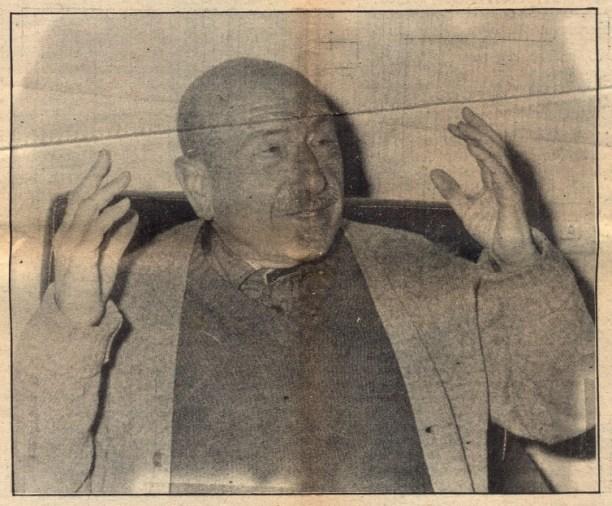 carvalho entrevista 1980