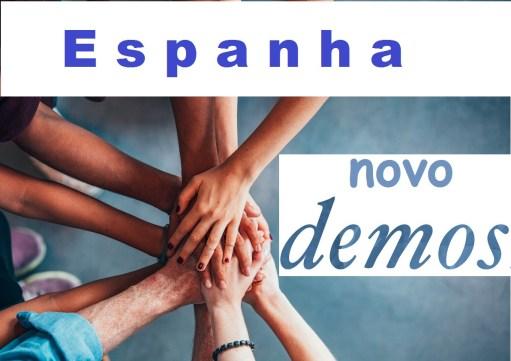 Novo demos Espanha