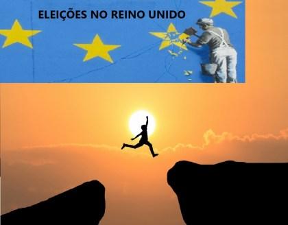 Logo Eleições RU