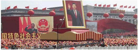 China e Hong Kong 2 A visão perturbadora da China 1