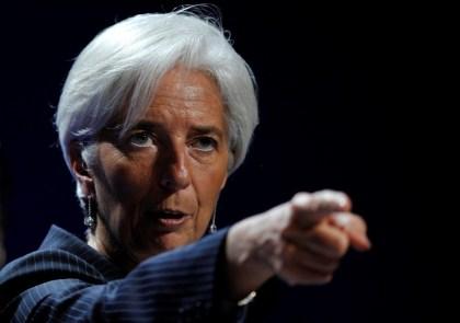 Texto 2. Porque é que Christine Lagarde afundou a Itália 1