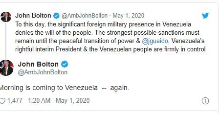 115 O contrato dos mercenários de Guaidó sobre o venezuelano Maduro reflete 5