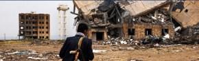 Guerras esquecidas massacres ignorados Texto 5. À medida que o mundo olha para o lado a morte espreita na RDC 2