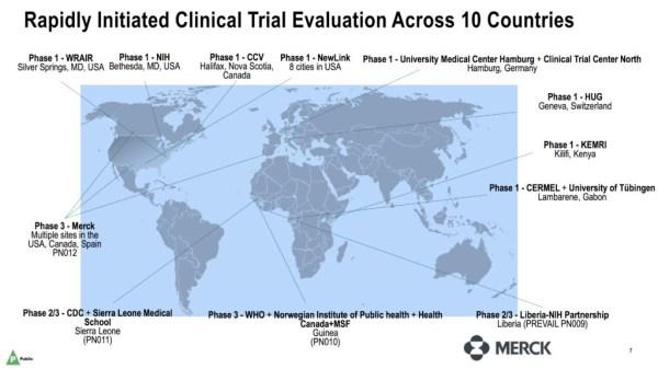 166 Epidemia 3 H Branswell Contra todas as probabilidades A verdadeira história como cientistas produziram vacina contra Ébola 9