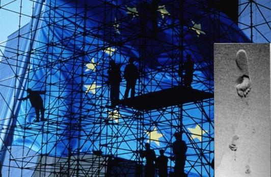 Europa avanço ou recuo 6