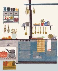 Lieke van der Vorst found on designcrushblog.com