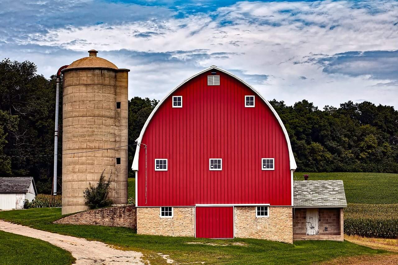 Barns And Sheds Prices
