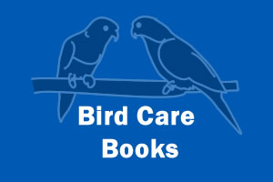 Bird Care Books