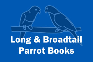 Long & Broadtailed Parrot Books