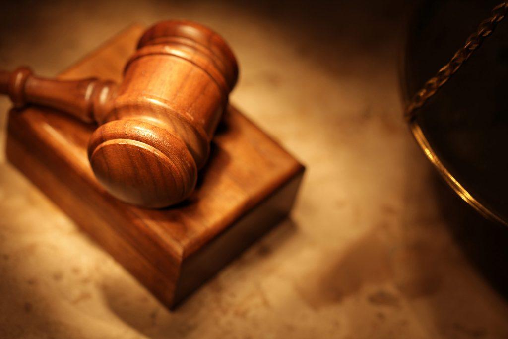 shutterstock_44985781 Legal concept