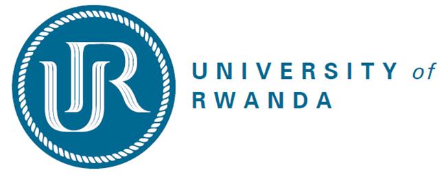 University of Rwanda logo 2019