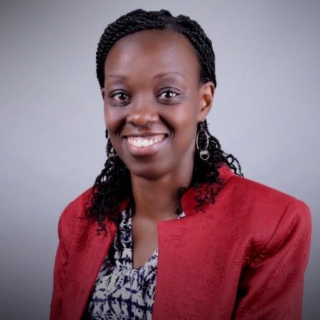 Mary Mukulu Kai