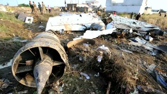 bhojair boeing 737 crash