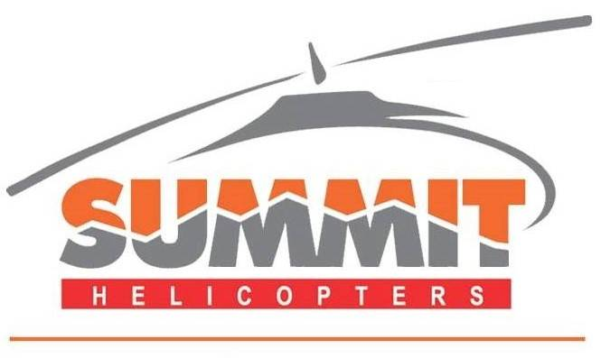 Summit Helicopters nepal