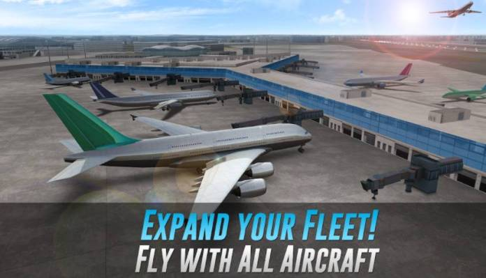 android-flight-simulator-games
