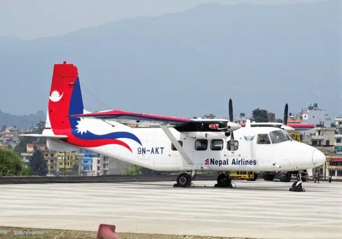 nepal airlines harbin y12e aviatech channel