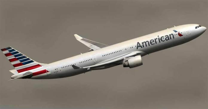 american airlines airbus a330 aviatechchannel