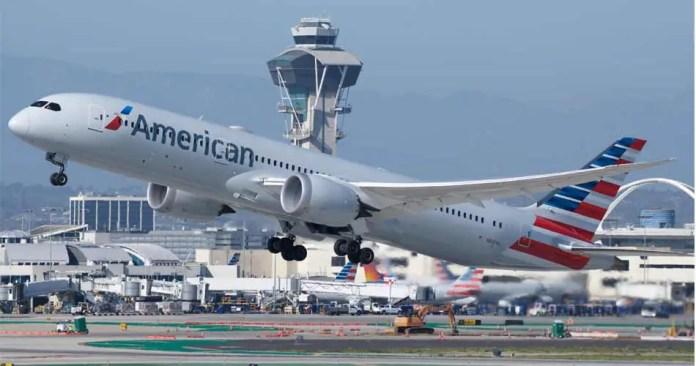 american airlines boeing 787 9 dreamliner aviatechchannel