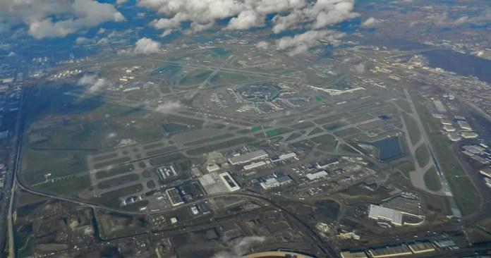 chicago ohare international airport aviatechchannel