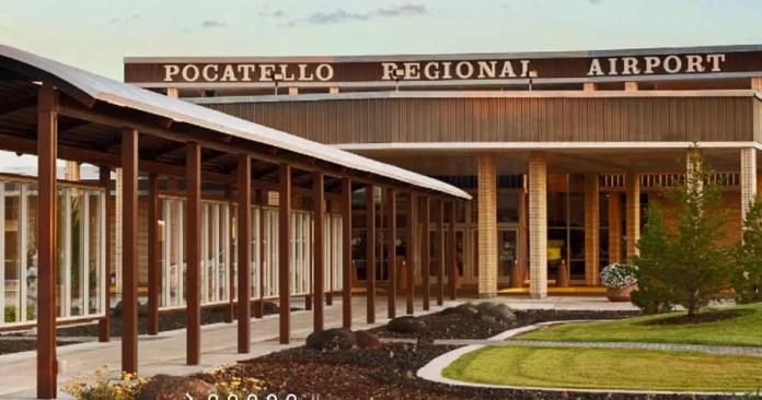 pocatello regional airport aviatechchannel