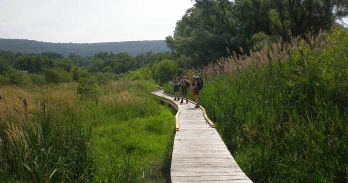 appalachian national scenic trail aviatechchannel