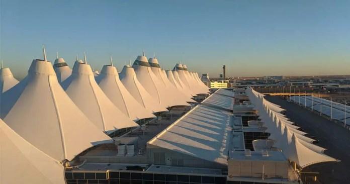 denver international airport aviatechchannel