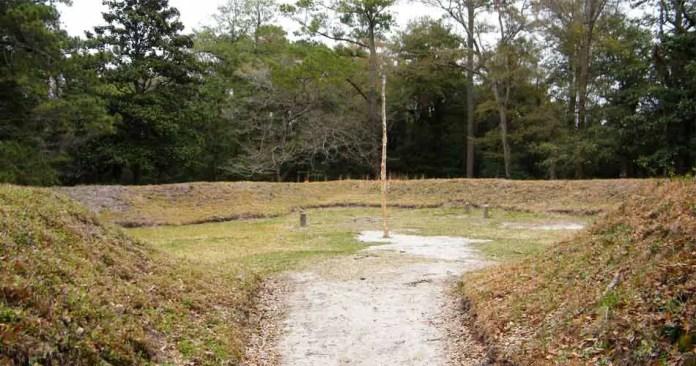 fort raleigh national historic site aviatechchannel