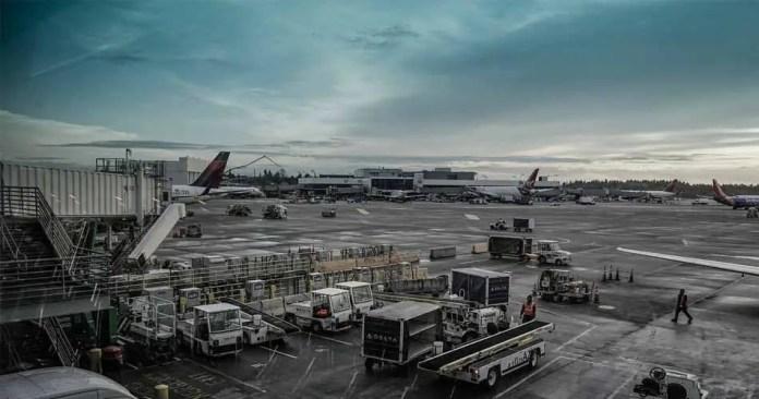 los angeles international airport aviatechchannel