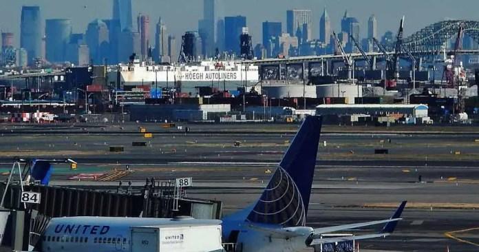 newark liberty international airport aviatechchannel