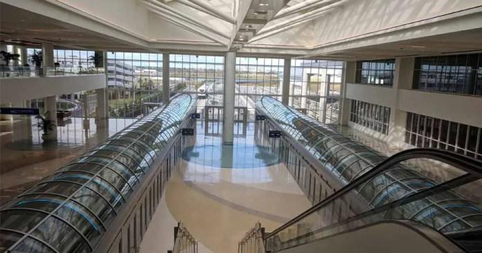 orlando international airport aviatechchannel