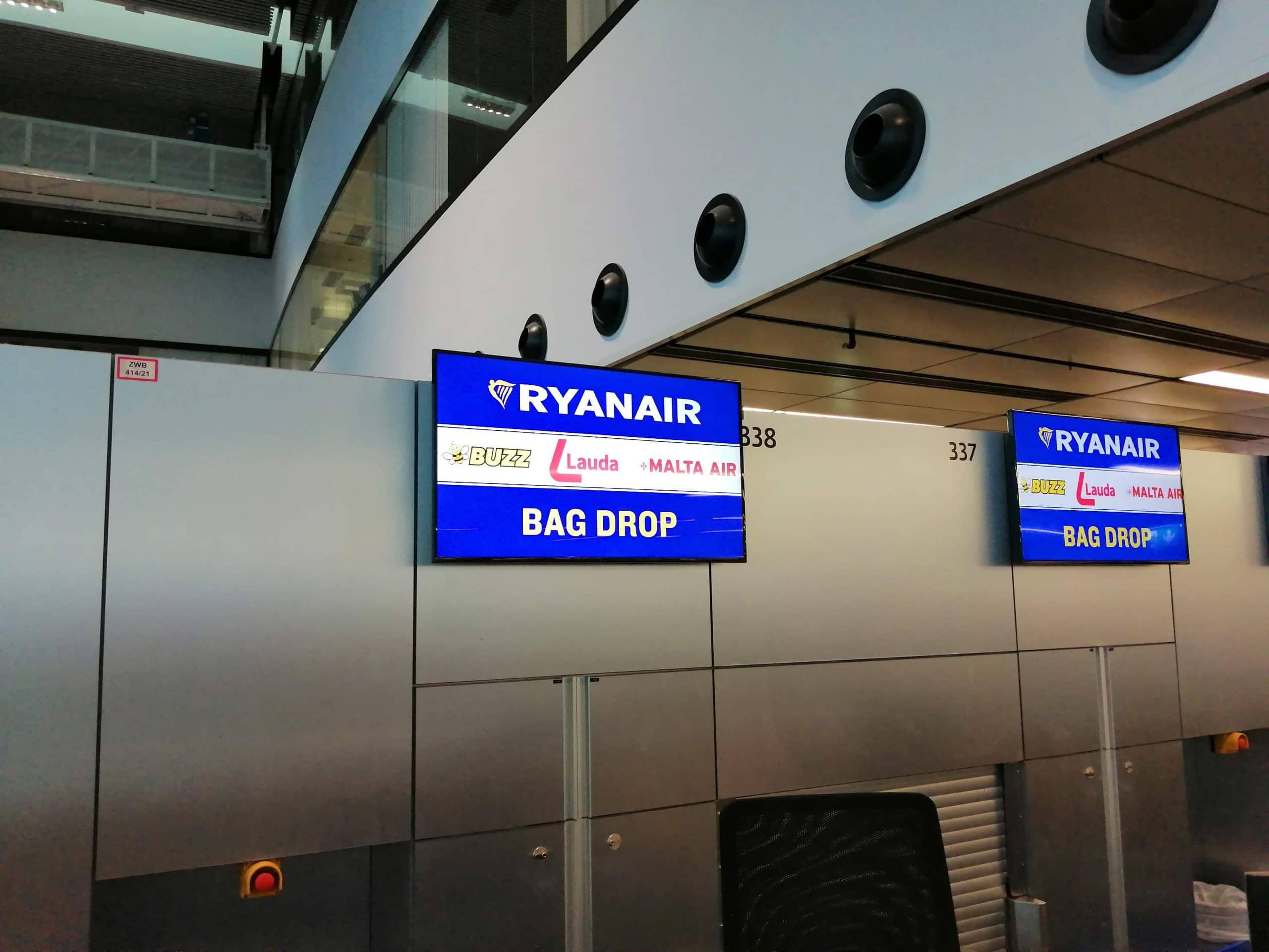 Ryanair Karlsruhe Flugplan