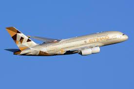 Etihad Airways 1