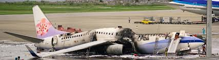 Air Crashes and accidents 2