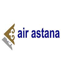 Air Astana: Broadband in-flight connectivity