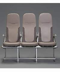 The future: Flying Economy Class 45