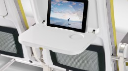 CEB orders ergonomic seats for new Airbus fleet 33