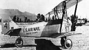 From airmail to biofuel – United Airlines builds on 90 years of aviation firsts 2
