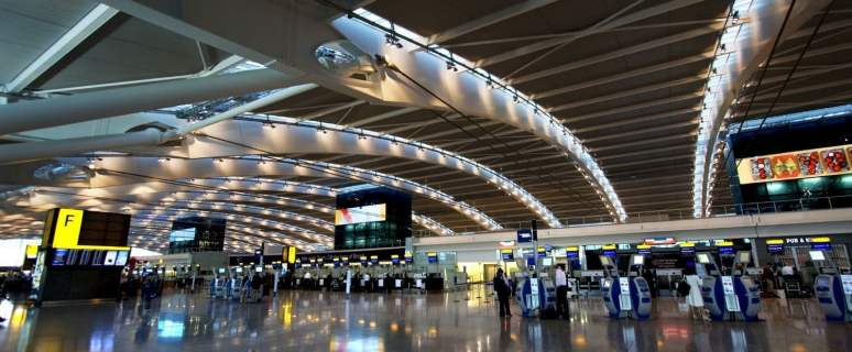 Direct Airport Parking Investment offers new investment opportunities at London Luton Airport 8