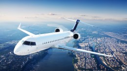 Aviation market: Most demand for 250 seats aircrafts with a 2-class configuration 1