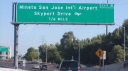 Silicon Valley's Airport summer passenger traffic grows 16.4 percent 17