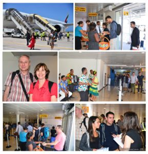Seychelles welcomes charter flights from Tianjin, China